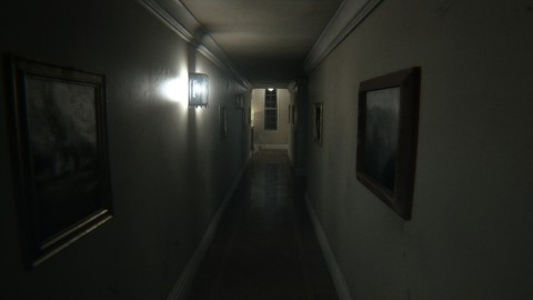P.T. will leave you afraid of hallways
